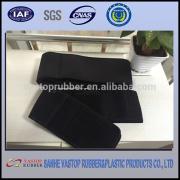 SGS Stretch Customized Neoprene Fabric Belt for Waist Support