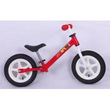 Pneus infatados Alloy Kids Balance Bike First Bike Running Bike