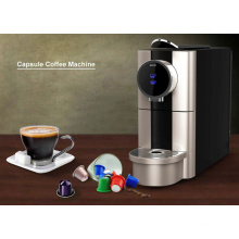 1L Automatic Espresso Capsuel Coffee Machine