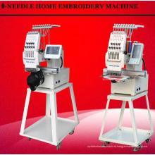 HOLIAUMA VS счастливая вышивальная машина 1 головка 9 цветная автоматическая вышивальная машина