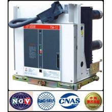 Vsm -12 Indoor High Voltage Vacuum Circuit Breaker