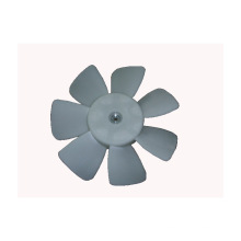 Design atraente Custom Fanner Mold Prototype Injection Auto Fan Mold