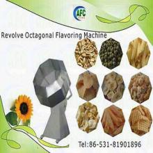 Flavoring food machine