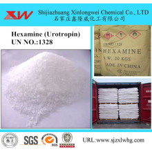 Tratamiento de aguas residuales de Hexamethylenetetramine