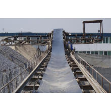 St2000 Stahlkord Gummi-Förderband für hochproportionale Materialien