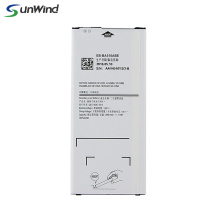 Replacement Cell Phone EB-BA510ABE Samsung A5 2016 Battery