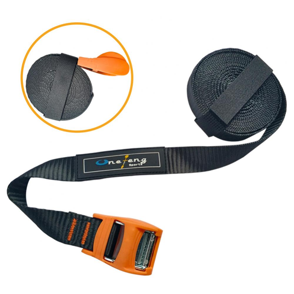 Tie Down Strap Heavy Duty Cargo Strap For Kayak