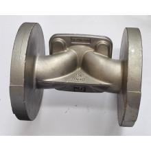 OEM CF8m Válvula de fundición de inversión