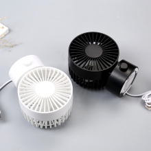 Mini USB Battery Charger Power Consumption Table Fan