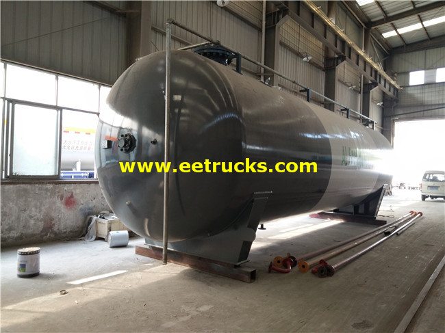 50MT LPG Storage Tanks