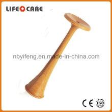 Medical Wooden Fetal Stethoscope for Pregnaney Use