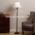 Crystal Chandelier Floor Standing Lamp