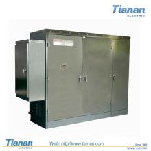 7.2 - Subestação 12 kV YB6 Series