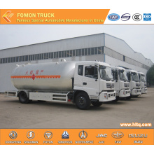 Camion citerne DONGFENG 4x2 GPL 8CBM