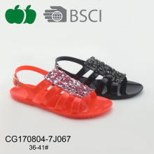 Vackra Ladies Flat Summer Sandals