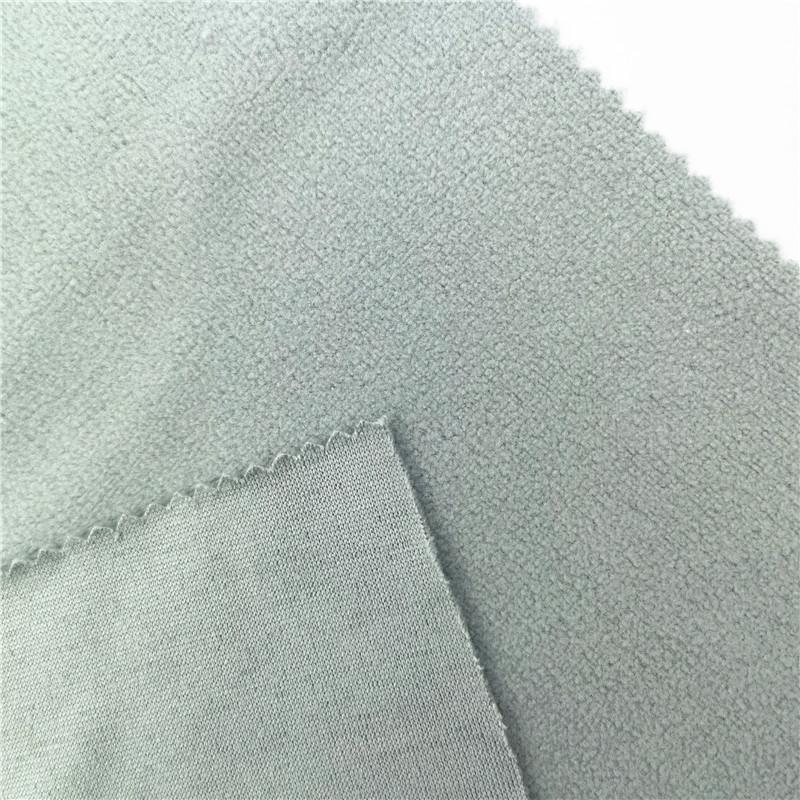 Heat Warm Polar Fleece Fabric