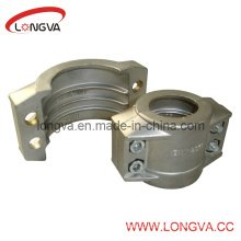China Stainless Steel Safety Clamp