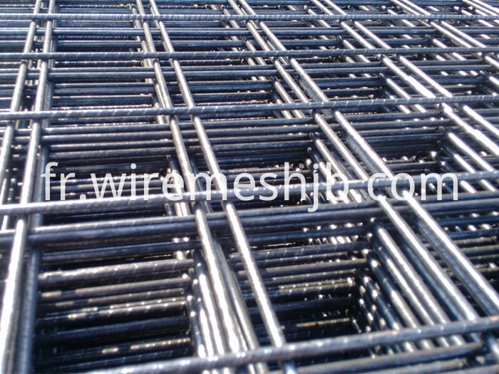 2 Inch Welded Wire Panels