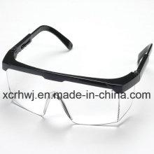 Защитные очки поставщик, регулируемые очки безопасности объектива ПК Цена, защитные очки, защитные очки Производитель