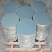 China High Quality Cold Rolled 304 Stainless Steel Circle