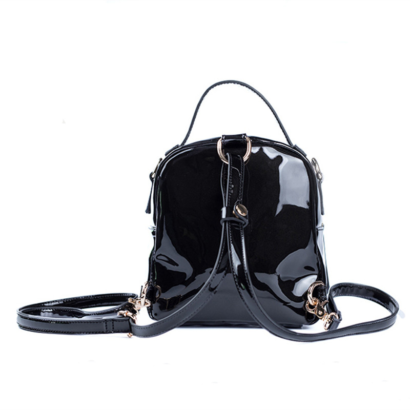 Multi-function Strap Bag