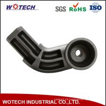 OEM Carbon Steel Lost Wax Casting Parts