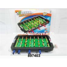 O mais recente jogo de futebol de brinquedos de plástico (897403)