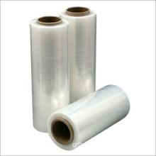 LDPE Stretch Film/Transparent Pallet Packing Film