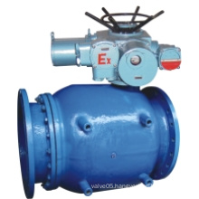 Multi-Functional Control Valve with Multi-Jet Nozzle (GLH942X)