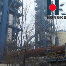High Durability Energy-saving Horizontal Lime Rotary Kiln