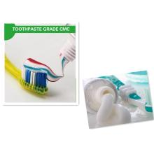 Carboxyl Methyl Cellulose for Toothpaste Grade