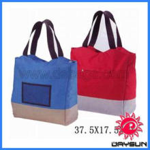 Promotional polyester shopping bags wholesale