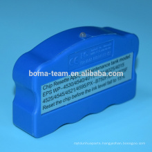 Waste ink tank chip resetter for Epson workforce for epson T6711 waste ink tank chip resetter