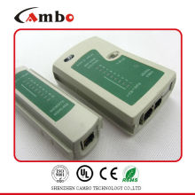China Supplier cable tester rs485 Used to test a variety of pin configurations such as USOC 4, USOC 6 and USOC 8