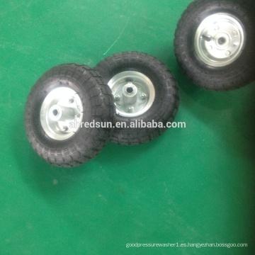 piezas de la varilla de la lavadora a presión para el hogar Volante neumático