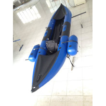 Inflatable Kayak (Single Boat)