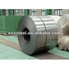 Folha aluminizada de zinco