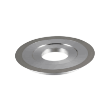 The Angle Hub Nickel Dicing Blade