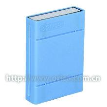 ORICO PHC-35 Caixa de proteção de HDD de 2,5 '' e 3,5 ''