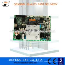 JFMitsubishi Elevator Circuit Board. Conseil DOR-1231A. YX401B348A