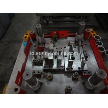 Auto Part Stamping Tooling Progresif