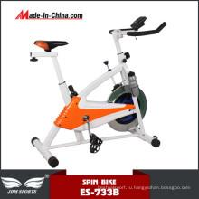Крытый использования дома фитнес упражнения Маховик Спиннинг велосипед (ES-733B)