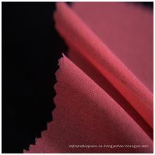Ligero interlineado y forro fusible de colores para mujeres.