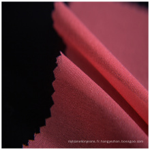 Doublure et doublure fusibles colorées légères pour femmes