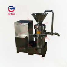 Colloid Mill for Honey Syrup Dispenser Mixing Machine