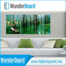 Hot Sale Photo Aluminum Wunderboard HD Photo Panel