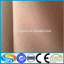 wholesales Cotton and polyester CVC uniform fabric