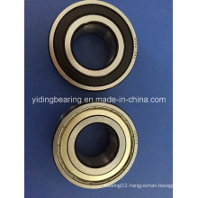 Double Row Angular Contact Ball Bearing 5206 5206zz 5206-2RS