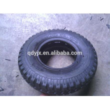 wheelbarrow tyre 2.80/2.50-4