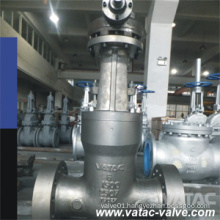 API600 Pressure Sealed Gate Valve Supplier